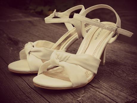 Svatební boty pro nevěstu, 36