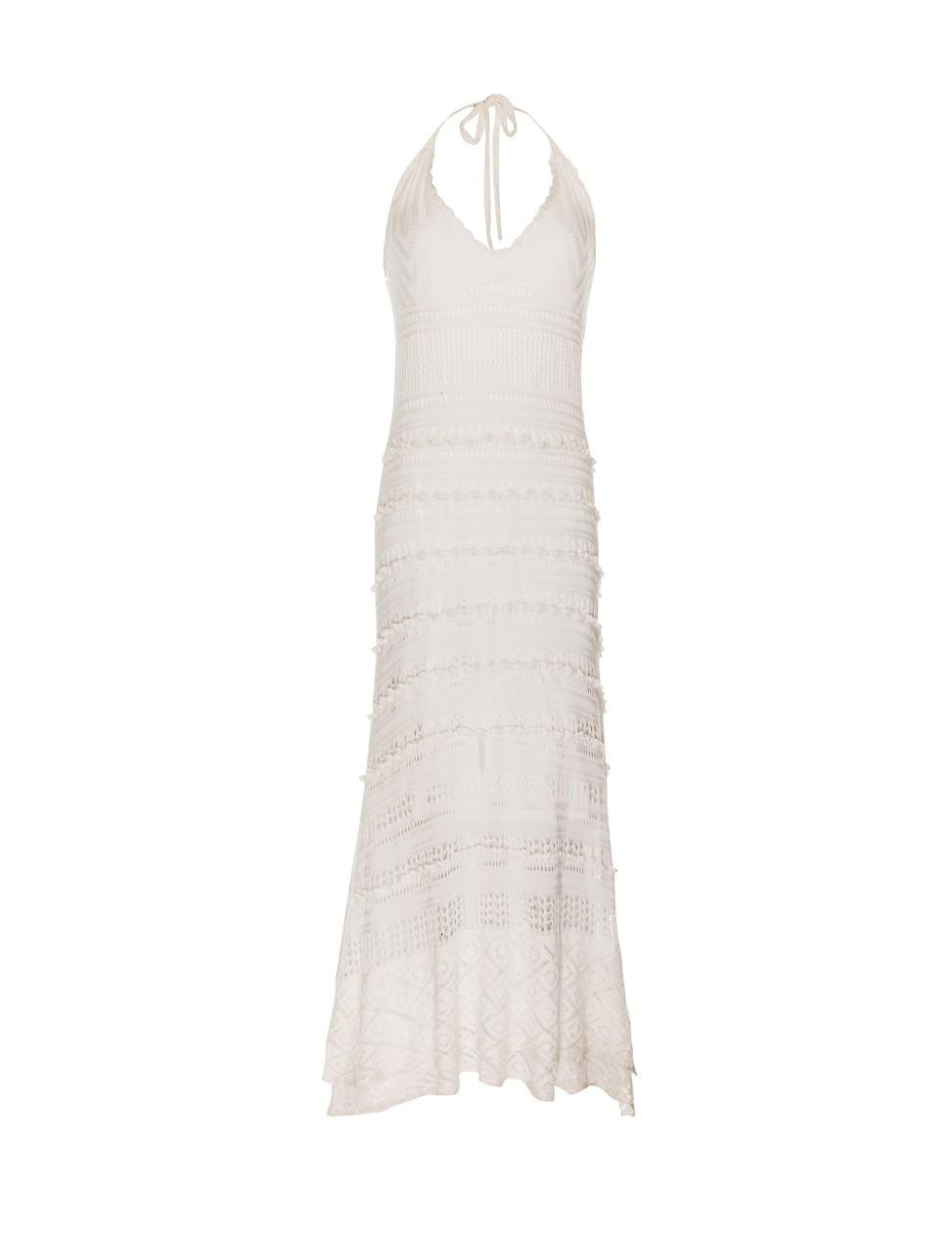102fd1e4debb Aftershock london háčkované šaty na leto adani