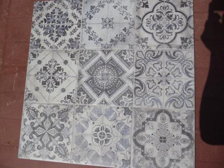 patchwork geotiles manises negro,