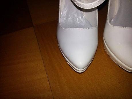 topánky zn. gift, 37