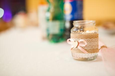 Vintage vázy a svietniky,