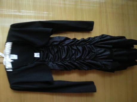 spoločenské šaty, 164