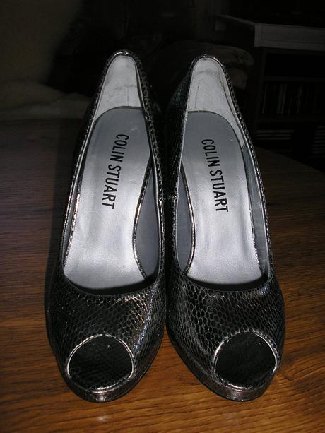 topánky - Colin Stuart  23 cm, 36