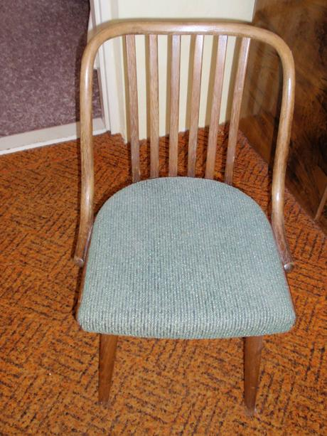Retro židle,