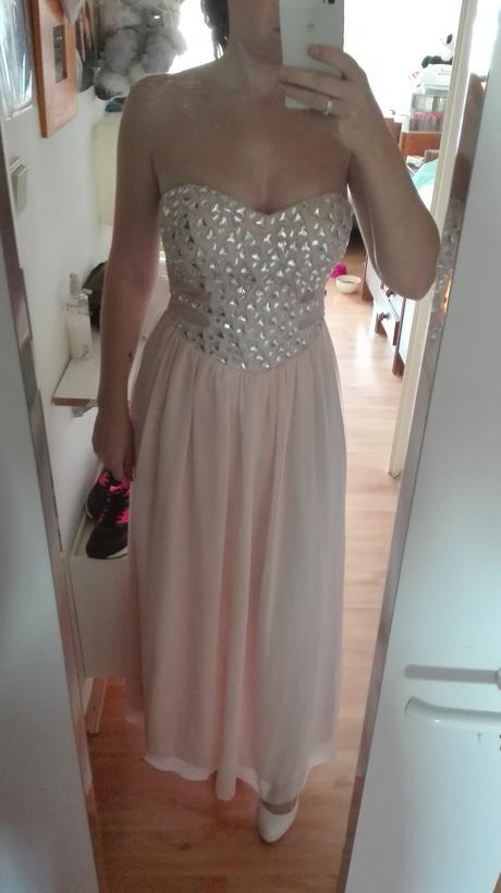 šaty veľkosť s/m, M