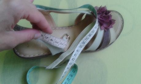 Sandále, 41