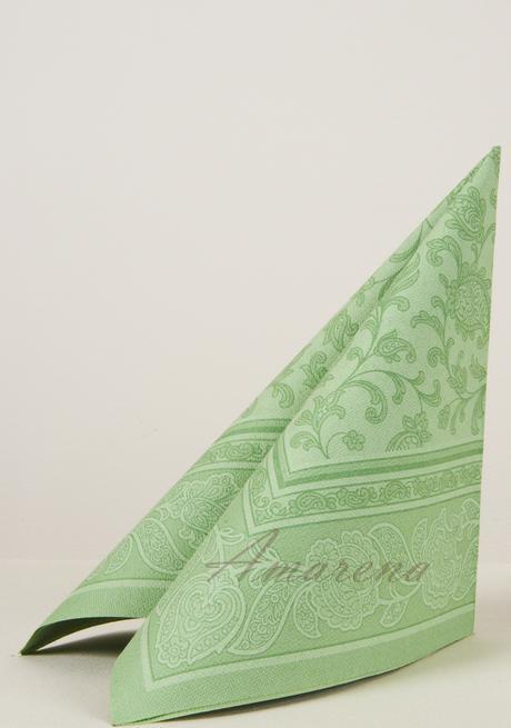 servítky z netkanej textílie ornaments ,