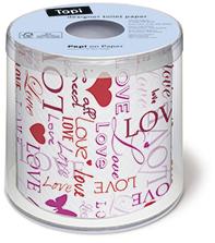Svadobný toaletný papier ,
