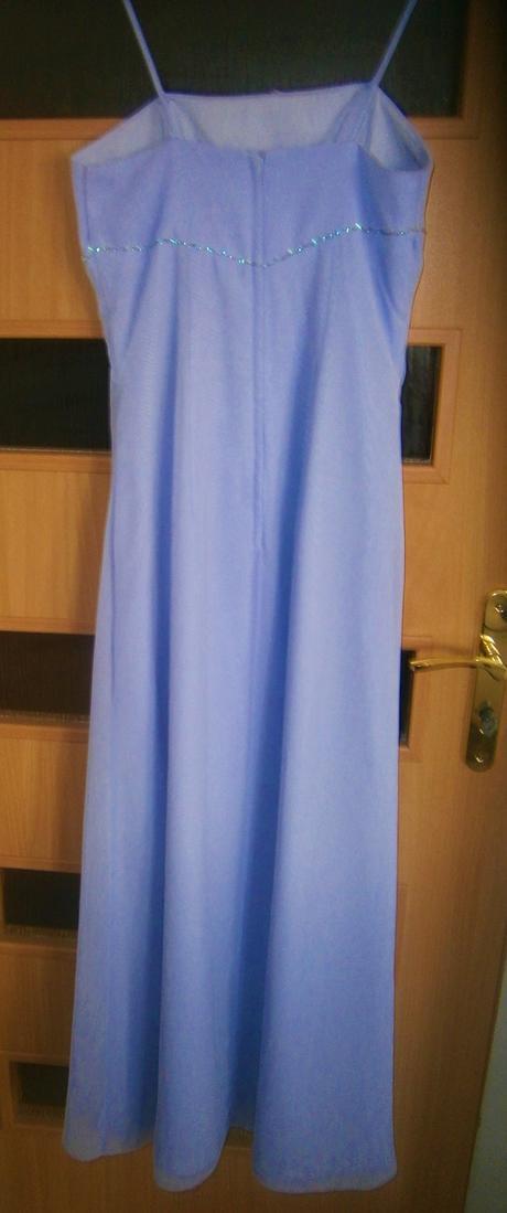 dlouhé antické šaty vel., 38