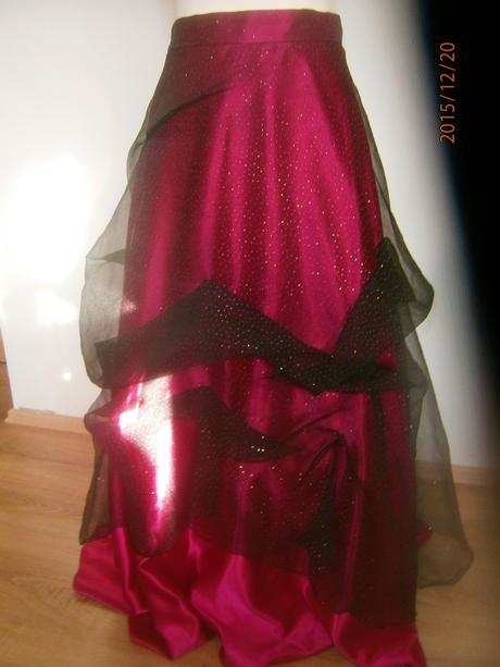korzetové šaty , 40