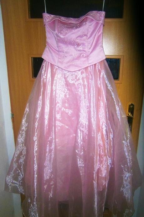 korzetové šaty vel.40, 42