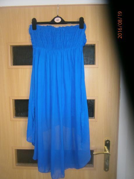 šaty vel., 40