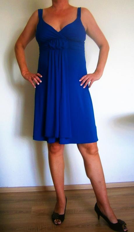 šaty vel.42, 44