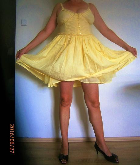 šaty vel., 42