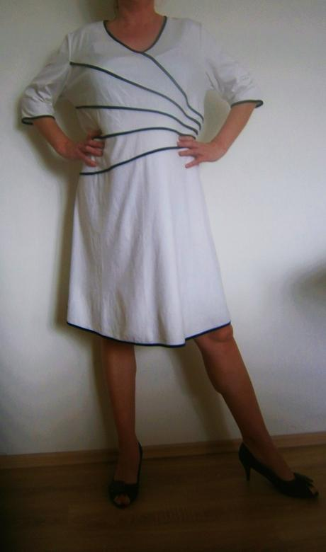 šaty vel.52, 56