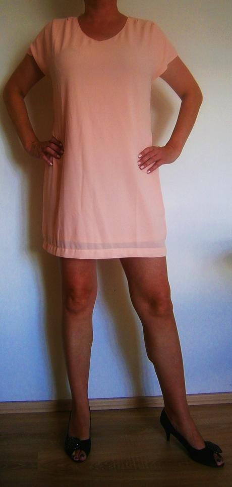 šaty zn.S.Oliver vel.42, 44