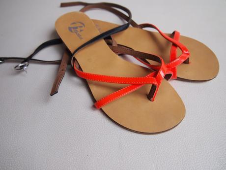Sandálky, žabky Baťa , 37