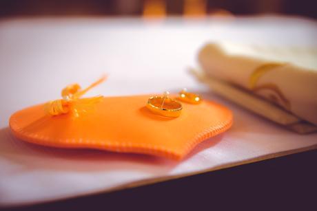 Jednoduchý a originální polštářek ve tvaru srdíčka,