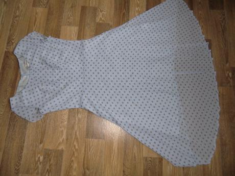 Šaty zn. Ashley brooke, fialkové, nenošené, 38