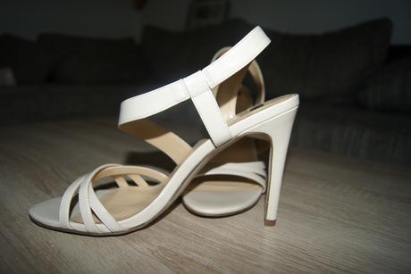 spoločenské topánky, 39