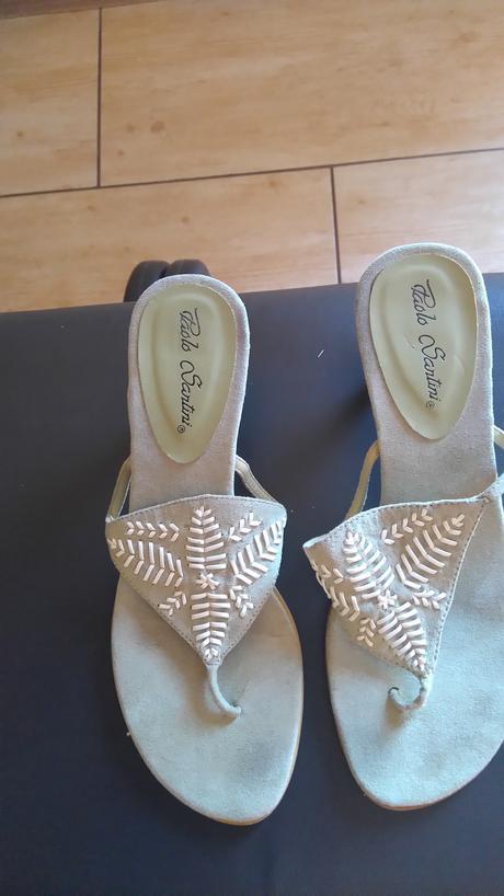 Dámské botičky na podpadku, 38