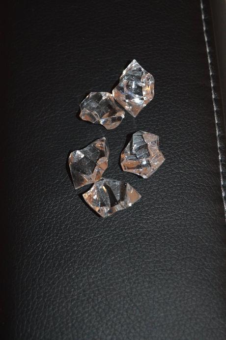 Krystalky ,