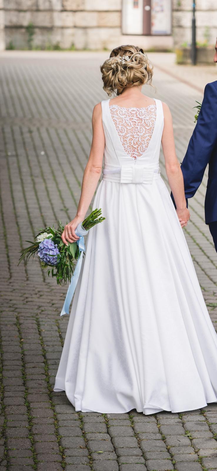 Svadobné šaty 9cd4ea00a2b