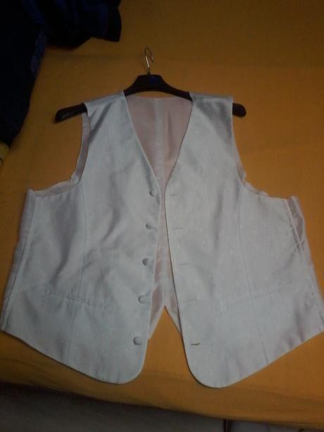 pánská vesta, 52