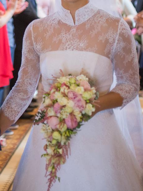 Svadobné šaty Vintage, 38