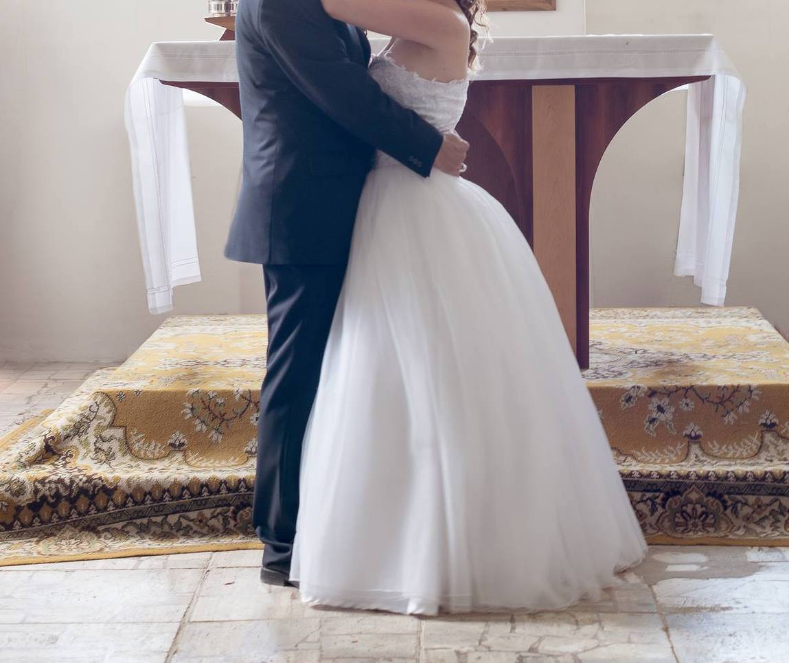 1267bd1cbf9b Lacno svadobné šaty