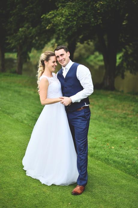 Svatební šaty - vel. 38, 36