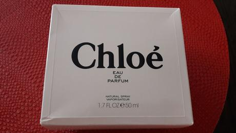 Parfém Chloé 50 ml,