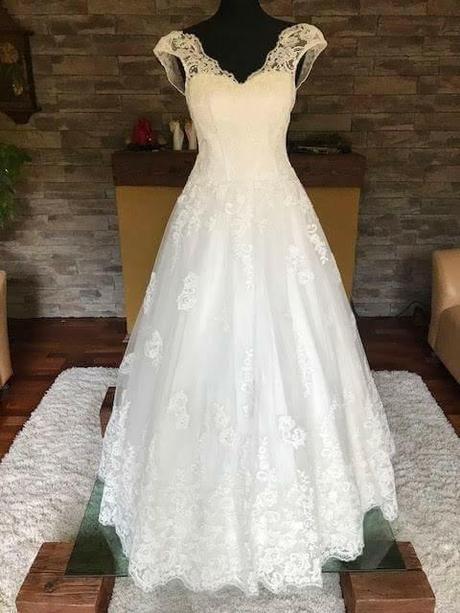 41985d8bc6d2 Romantické svadobné šaty