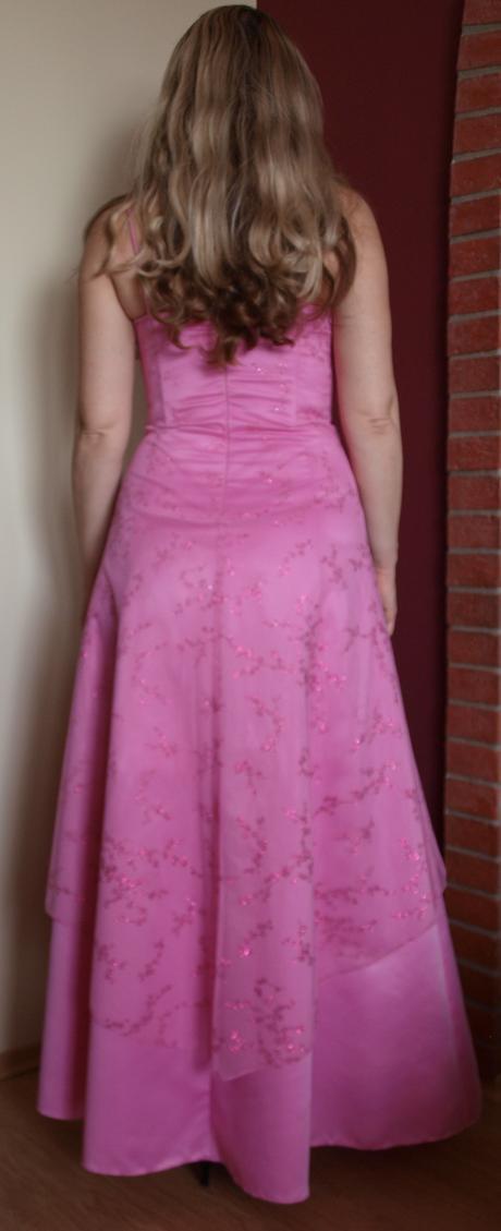 spoločenské šaty z USA, 38