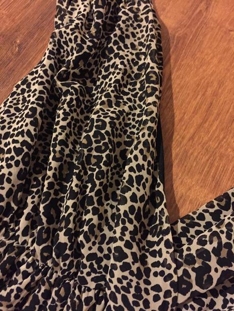 Šaty - H&M, 36