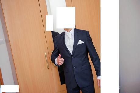 svadobná vesta, kravata a záložka , 46