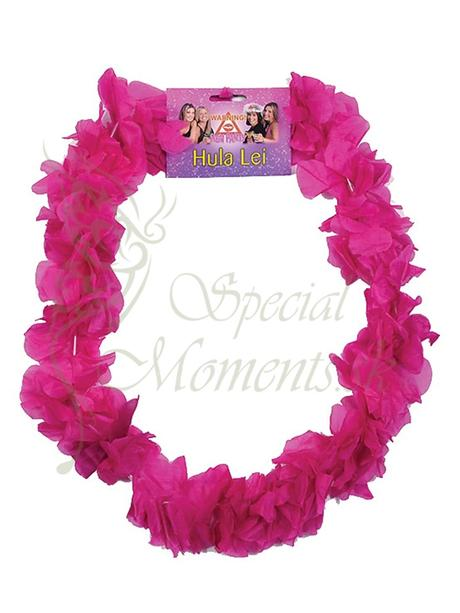 Hawai Hula Lei Kvetinový náhrdelník - Akcia,