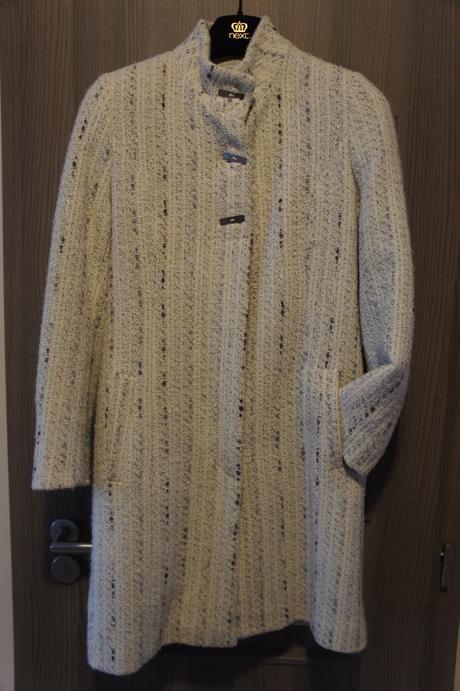 Zimný kabát, M