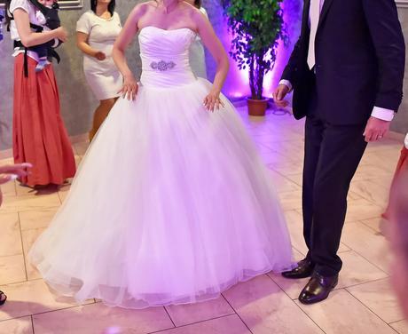 Svadobné šaty Vera Wang , 34