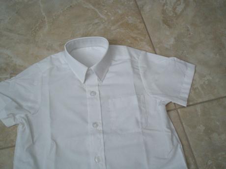 Biela košeľa, 104