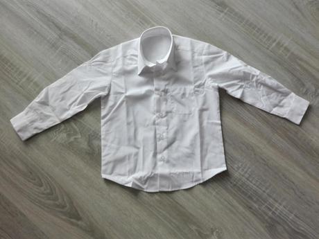 Obleková košeľa, 110