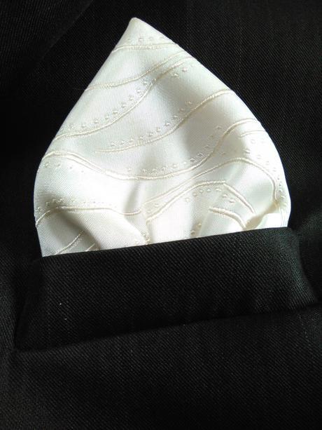 vesta+kravata+vreckovka M/L, 48