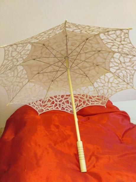 dáždnik,
