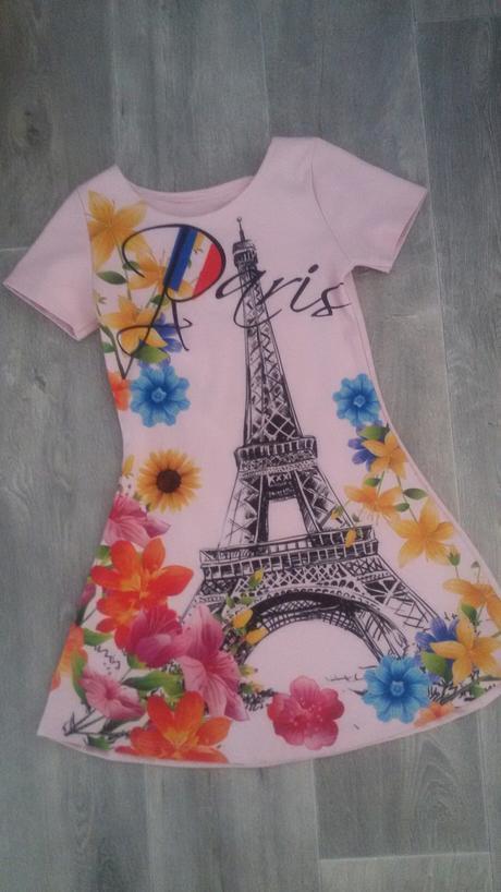 šatičky Paris, 134