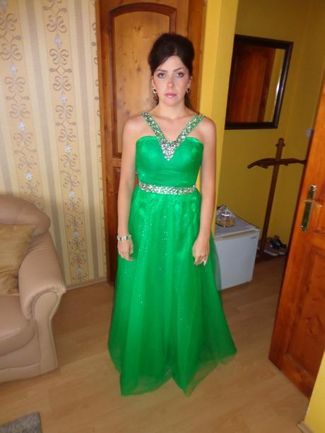 Spoločenské šaty Grace Karin, 36