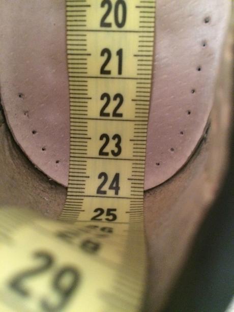 Velmi pohodlne topánky 37-38, 38