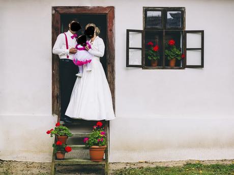 Najkrajšie svadobné šaty, 38