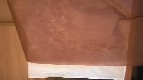 Vlizelín hnědý 70 cm x 9 m,
