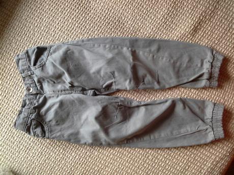 chlapecke kalhoty George, 104