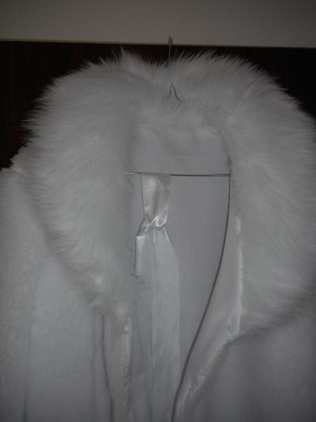 svadobný kabatik, 42